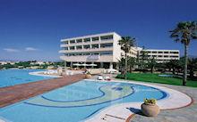 Foto Hotel Panorama in Galatas ( Chania Kreta)